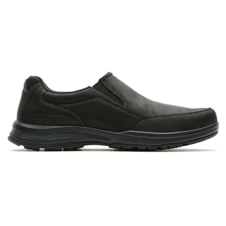 Rockport Men's Black BearCove Park Slip On